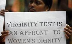 "World Health Organization Condemns ""Virginity Tests"""