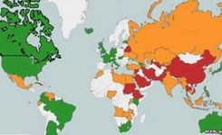 World Internet Freedom In Decline – 2014 Report