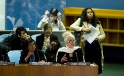 World Misses Its Potential By Excluding Equality of 50% of Population – Women