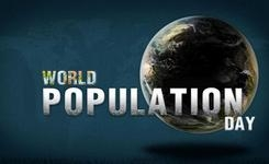 Message for World Population Day