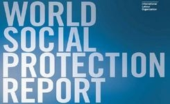 World Social Protection Report - Social Protection Vitally Important for Women