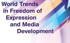 World trends in freedom of expression & media development - Gender - UNESCO