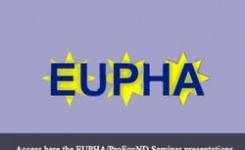 EUPHA Newsletter 7