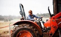 2014 International year of family farming - Women & farming