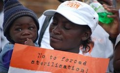 Involuntary Sterilization of HIV-Positive Women: An Example of Intersectional Discrimination
