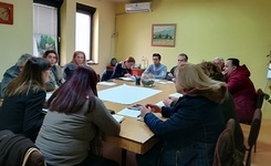 Граѓаните на општина Струмица спроведоа процес на мапирање на заедницата