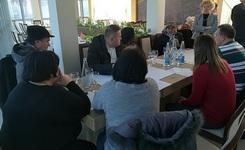Граѓаните на општина Св. Николе и село Ерџелија спроведоа процес на мапирање на заедницата