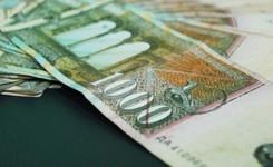 Минималната плата во Македонија 12 пати помала од земјите во ЕУ
