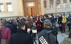 Граѓанските организации бараат итно донесување на Предлог-законот за спречување и заштита од дискриминација