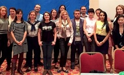 Учество на работилница за унапредување на економските, социјалните и културните права на жените од Централна и Источна Европа