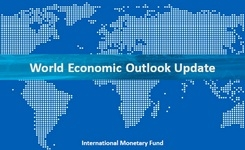 World Economic Outlook (WEO) update