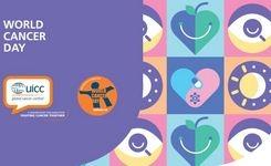 Светски ден на борба против ракот: 4-ти Февруари 2015 година