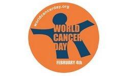 Информација за медиуми по повод Светскиот ден за борба против карциномот, 04 февруари 2015 година