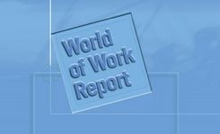 ILO World of Work Report 2014 - Developing with Jobs – Women