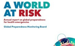 A World at Risk: Report on Global Preparedness for Health Emergencies