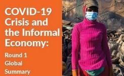 COVID-9 Crisis & the Informal Economy