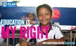 COVID-19 School Closures Around the World Will Hit GIRLS Hardest