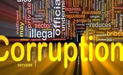Corruption and COVID-19
