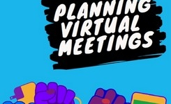 Feminist Organizing Toolkit: Planning Virtual Meetings
