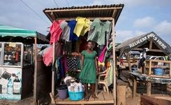 Informal Women Workers - 3 Ways to Contain COVID-19's Impact on Informal Women Workers