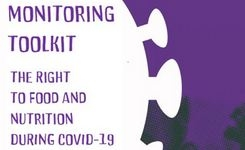 Monitoring the Right to Food & Nutrition during COVID-19