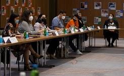 """Со што резултираше досега инцијативата за """"Унапредување на процесот на закрепнување и навремена реакција на ромската заедница во кризни состојби преку партиципативно и проактивно дејствување"""""""