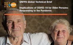 Older Persons & COVID-19