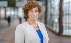 Interview with Petra De Sutter on the COVID-19 crisis in Europe
