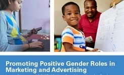 Promoting Positive Gender Roles in Marketing & Advertising