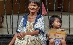 Serious Lack of Social Protection - Gap Between Countries - Gender Disparity