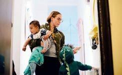 The Hidden Pressures on Mothers of Responsibilities Overload