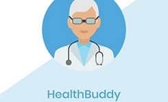 HealthBuddy: A new chatbot to engage with communities in Europe and central Asia on COVID-19
