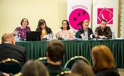 Национален форум: Промовирање на извештај за владеењето на правото  и обезбедување на еднаков пристап до правда за сите како една од Целите за одржлив развој