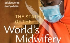 2021 State of the World's Midwifery