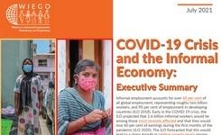 COVID-19 Crisis & The Informal Economy - Gender - Report
