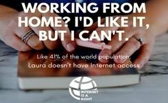Call for Women's Digital Inclusion - Manifesto & Campaign