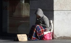 EU – Homelessness – Special challenges for homeless women, & during the pandemic
