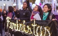 Feminist Finance for All: Call