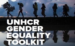 Gender Equality Toolkit: UN Refugee Agency + Governments Must Protect Rights of Migrants During the Pandemic & Beyond