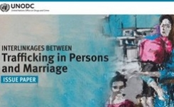 Interlinkages Between Trafficking in Persons & Marriage