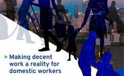 Making Decent Work a Reality for Domestic Workers