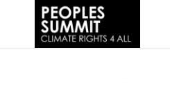 Peoples' Declaration on Climate, Rights & Human Survival - Gender