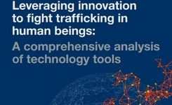 Tech Against Trafficking - Leveraging Technology to Combat Trafficking in Humans