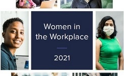 Women in the Workplace 2021 Report