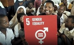 Your Right to a Better World - Stop Violence Against Women - Video